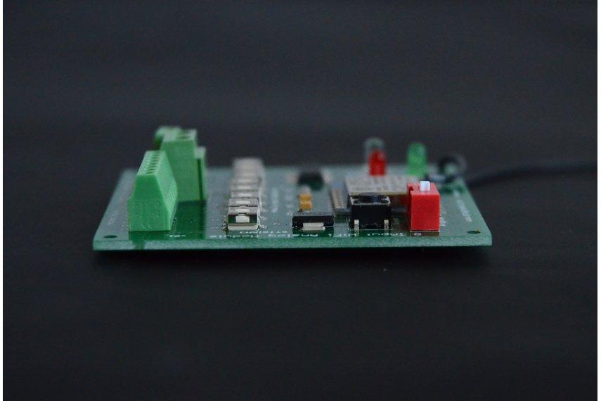 8 Channel Analog WiFi Module