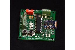 WiFi Digital Sensor Module