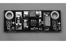 MCP1623 5V Voltage Booster