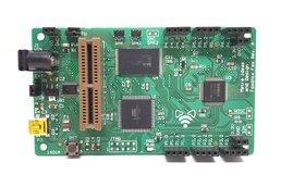 Foxonix Fox Microcontroller Board
