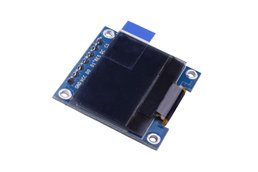 "0.96"" OLED Display Module"