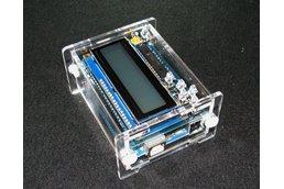 Arduino Adafruit LCD Case