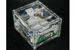 Raspberry Pi A+ Camera Case