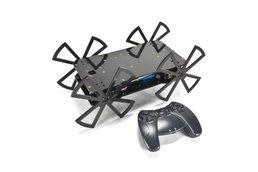 RobotGeek Whegly Robot Kit