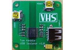 USB Isolator - PCB only