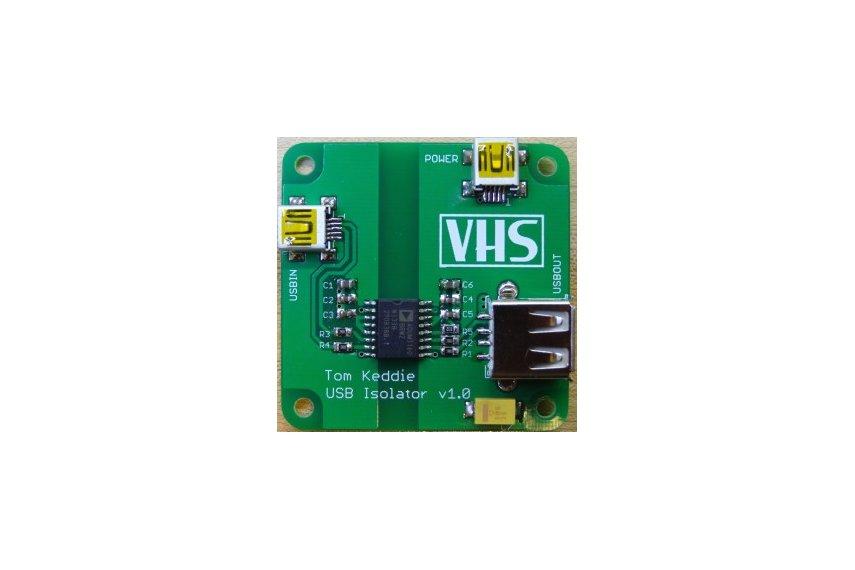 USB Isolator - PCB only