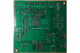 Soldering Iron Controller/Driver - PCB only