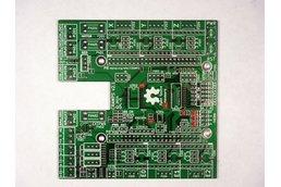 CRAMPS - Stepper driver beaglebone cape - v2.2 PCB