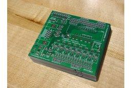 Papilio Platform Logicstart Megawing PCB Only