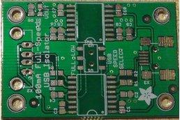 Adafruit USB Isolator - PCB only
