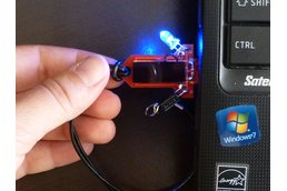 Beginner LED + Solar Power soldering kit