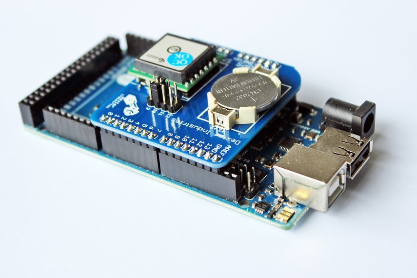Interfacing Arduino to a Cellular Phone CircuitsHome