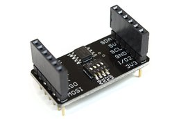 FRAM-X I2C Non-volatile, low power memory FRAM