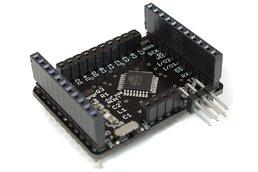 AVR-X ATMega328P 16MHz/8bit - Arduino Compatible