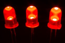 5mm Red LED
