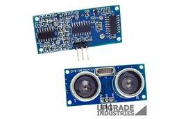 Serial Ultrasonic Distance Sensor