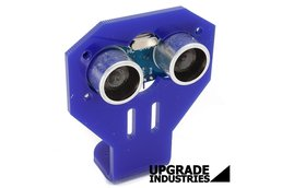 Ultrasonic Distance Sensor and Mounting Bracket Kit