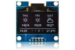 ESP8266 IoT Electronics Starter Kit