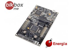 TI MSP-EXP432P401R LaunchPad ARM Cortex M4F