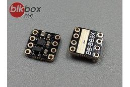 DRV8837 DC Motor Module for arduino