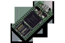 XuLA2-LX25 FPGA Prototyping Board