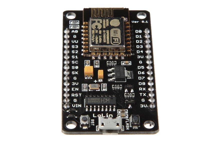 NodeMcu ESP8266 V3 Lua CH340 Wifi Dev Board