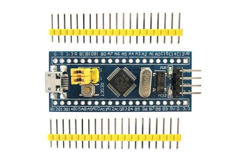 STM32F103C8T6 ARM STM32 Minimum Embedded System