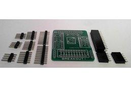 Raspberry PIIO - MiniPIIO Breakout! add-on board - Kit Only