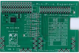 Raspberry PIIO - Expander2 add-on board - Kit Only