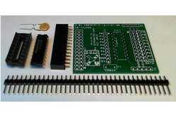 Raspberry PIIO - MiniPiio ULN2803 add-on board - Kit only