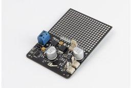 Robot/ IR Sensor/ Mic Amp/ Proto Board