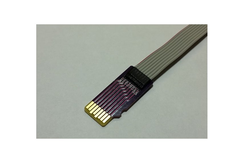 micro SD extension cord