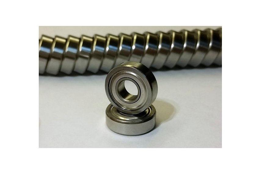 "Ball Bearing 1/4"" ID"