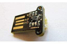 LIPOnano super compact LIPO battery charger