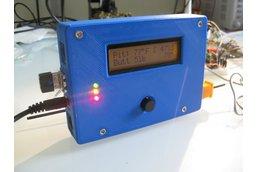 HeaterMeter v4.2 Thermocouple PCB