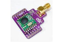 RFM12B Breakout Board - 433/868/915MHz Transceiver