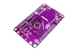 nanoTRONICS32 –  PIC32MX Micro Dev Board PCB
