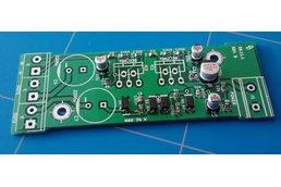2 x 20 Watt DIY Audio Amplifier