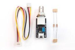 E.C. meter, Conductivity circuit