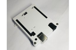 Case for Arduino Uno R3 - White ABS Enclosure