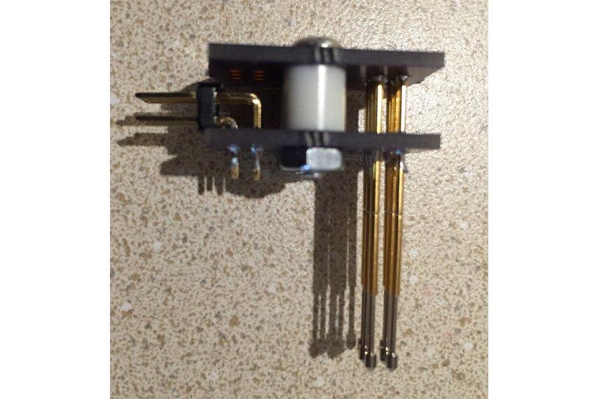 AVR ISP Pogo Adapter kit