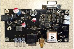FE-5680A GPS Discipline module