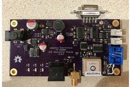 Bodge bin - FE-5680A discipline board