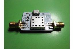 Ultra Linear LNA; 10-2000 MHz; NF 0.5dB