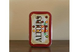 MintyTime Clock Kit