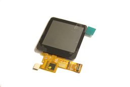 "Micro Display: 1.6"", 240x240px, Capacitive Touch"