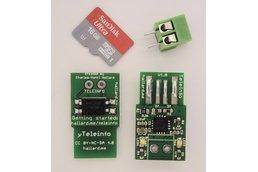 Micro Teleinfo