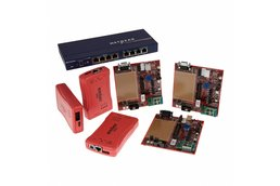 Silicon Labs EM35x-DEV Development Kit (used)