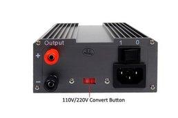 0-32V 0-5A Portable Adjustable DC Power Supply