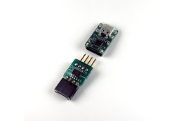Debug Board USB to UART Isolated Splittable